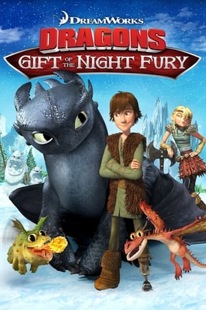 Image Dragons: Gift of the Night Fury
