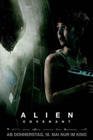 Image Alien: Covenant