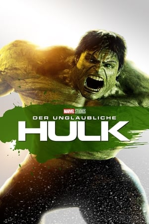 Image The Incredible Hulk