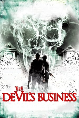 Image The Devil's Business