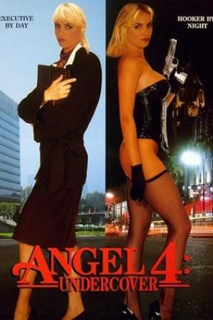 Image Angel 4: Undercover