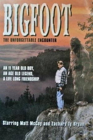 Image Bigfoot: The Unforgettable Encounter