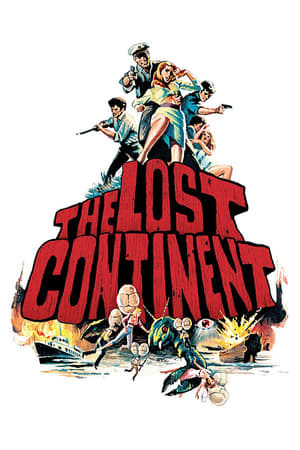 Image The Lost Continent