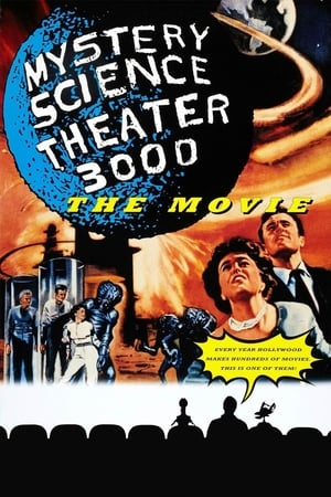 Image Mystery Science Theater 3000: The Movie