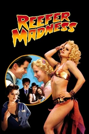 Image Reefer Madness: The Movie Musical