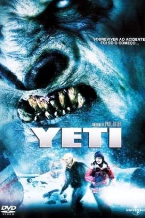 Image Yeti: Curse of the Snow Demon