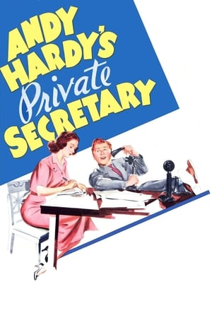 Image Andy Hardy's Private Secretary