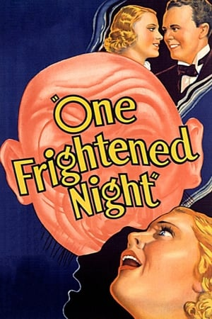 Image One Frightened Night