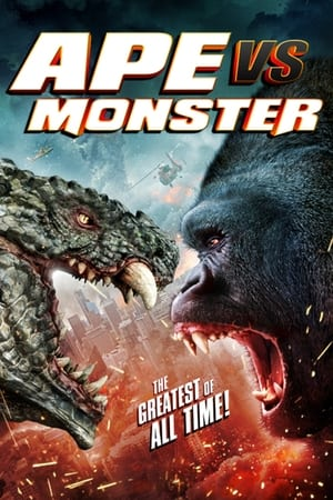 Ape vs. Monster