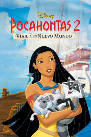 Image Pocahontas II: Journey to a New World