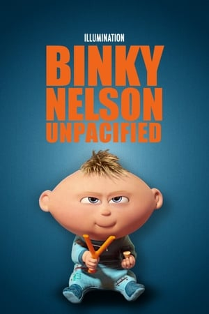 Binky Nelson Unpacified