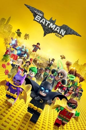 Image The Lego Batman Movie