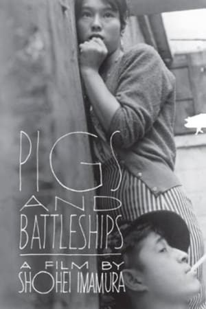 Image Pigs and Battleships