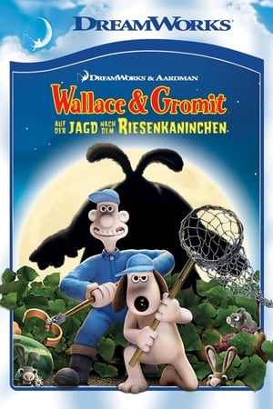 Image Wallace & Gromit: The Curse of the Were-Rabbit