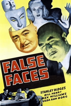 Image False Faces