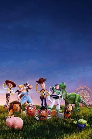 Image Toy Story 4