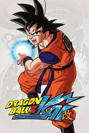 Dragon Ball Z Kai