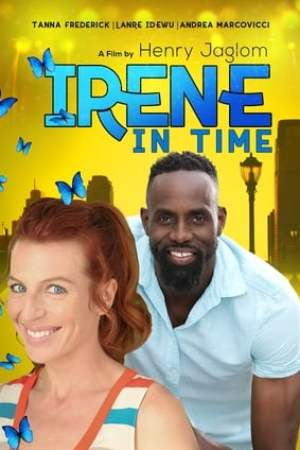 Image Irene in Time
