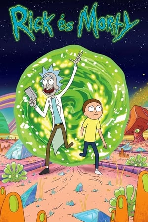 Image Rick and Morty