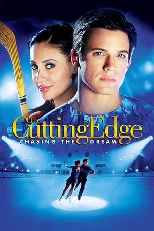 Image The Cutting Edge: Chasing the Dream