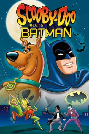 Scooby-Doo rencontre Batman