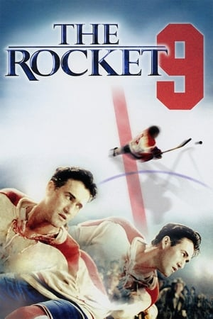 Image The Rocket: The Legend of Rocket Richard