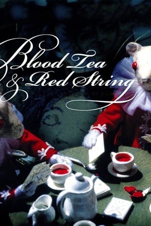 Image Blood Tea and Red String