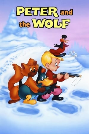Image Peter and the Wolf