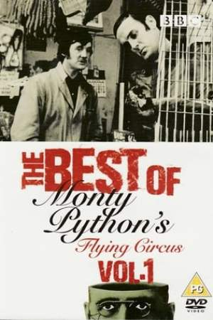 Image The Best of Monty Python's Flying Circus Volume 1