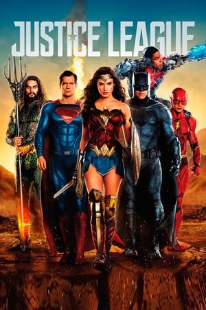Image Justice League