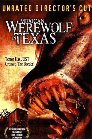 Image Mexican Werewolf in Texas