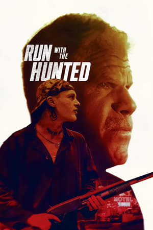 Image Run with the Hunted