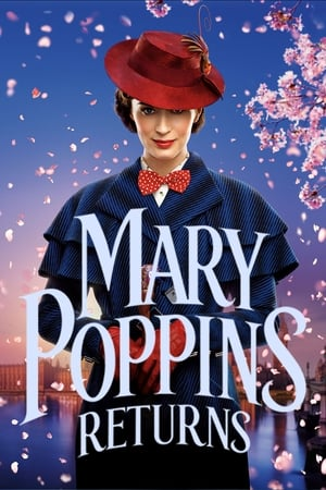 Image Mary Poppins Returns