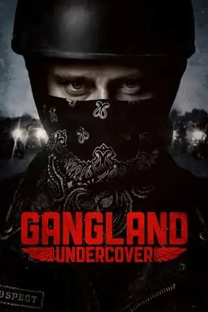 Image Gangland Undercover