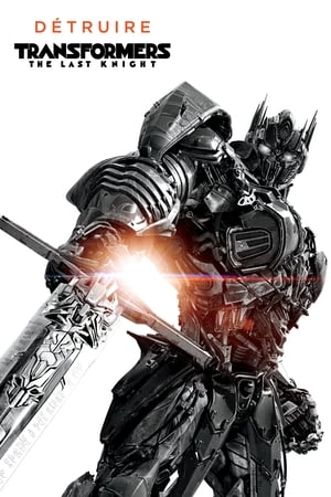 Image Transformers: The Last Knight