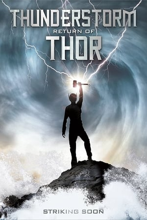 Image Adventures of Thunderstorm: Return of Thor