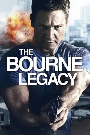 Image The Bourne Legacy