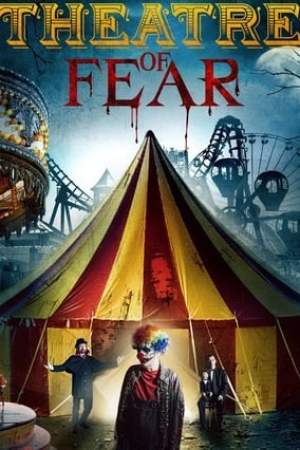 Image Theatre of Fear