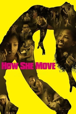Image How She Move