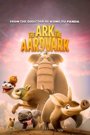 Image The Ark and the Aardvark