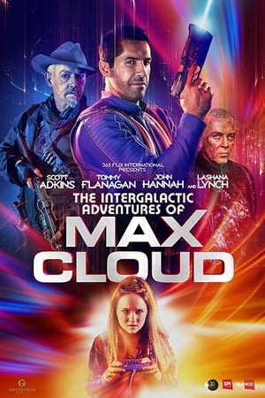 Image The Intergalactic Adventures of Max Cloud