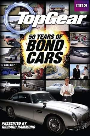 Image Top Gear: 50 Years of Bond Cars