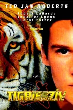 Image Tiger Heart