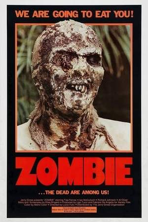 Image Zombie Flesh Eaters