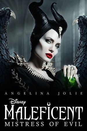 Image Maleficent: Mistress of Evil