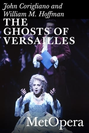 Image The Ghosts of Versailles