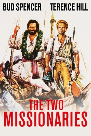 Image The Two Missionaries