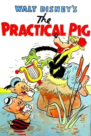 Image The Practical Pig