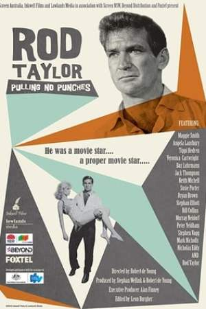 Image Rod Taylor: Pulling No Punches