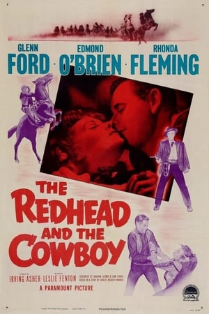 Image The Redhead and The Cowboy